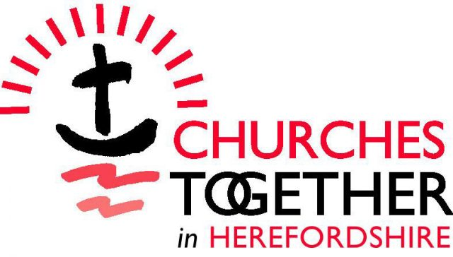 Churches Together in Herefordshire