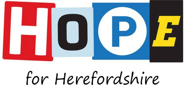 Hope for Herefordshire